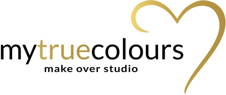 My true colours logo